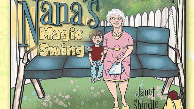 Shindle launches Nana's Magic Swing tonight