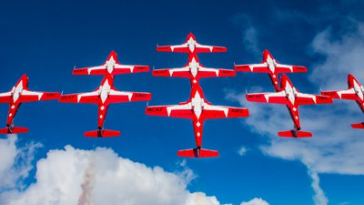 Manitoba Airshow call for volunteers
