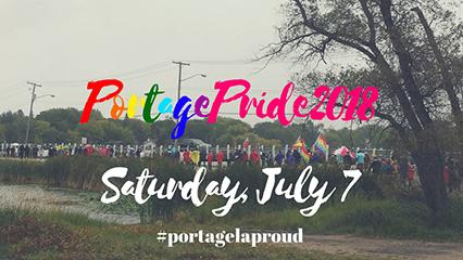 Portage Pride to gather Saturday a.m.