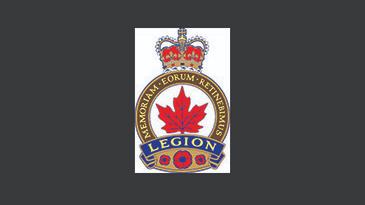 Legion recognizes military and RCMP sacrifices