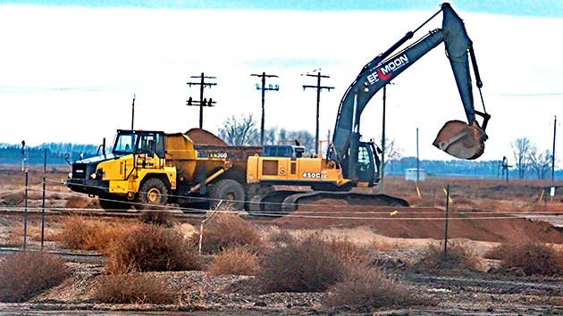 Roquette begins construction at Portage la Prairie project