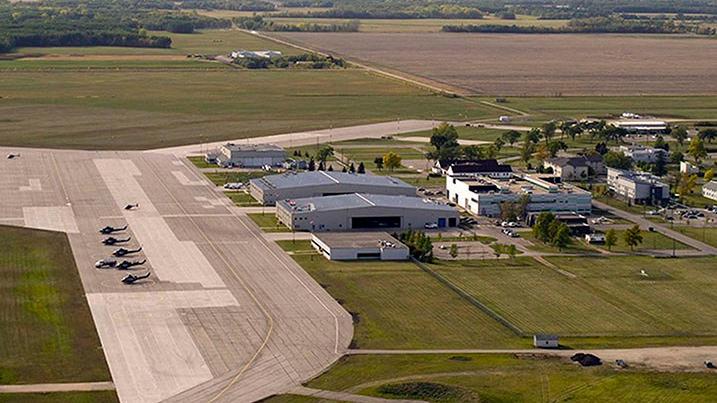 Southport pilot training, jobs secure