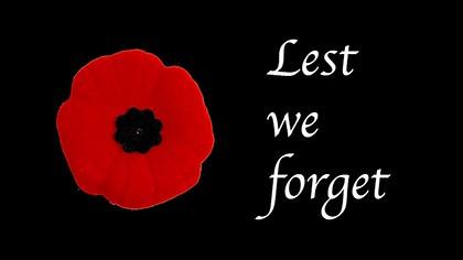 Armistice Day marks centennial
