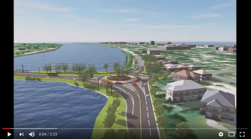 AECOM explains roundabouts