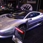 93 Jag XJ220