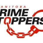 Manitoba Crime Stoppers logo