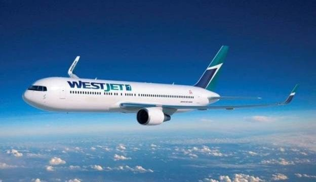 WestJet gift of flight auction supports Big Brother Big Sisters