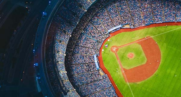 The clumsy, cataclysmic evolution of baseball