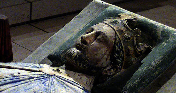 Was Richard the Lionheart gay?