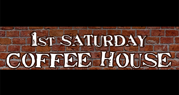 "Library to host ""1st Saturday Coffee House"""