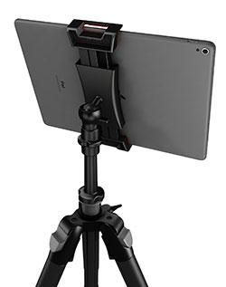 iKlip 3 Video rear view