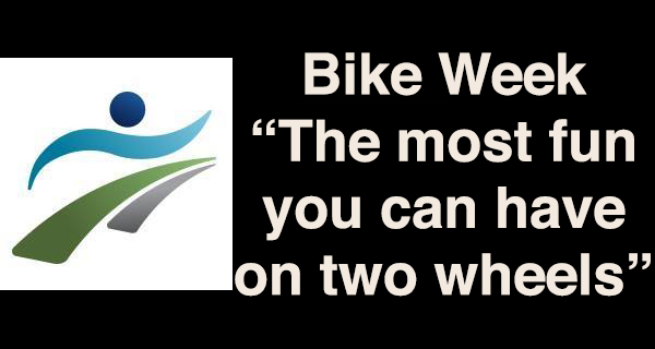 Bike Week pedals into high gear this week