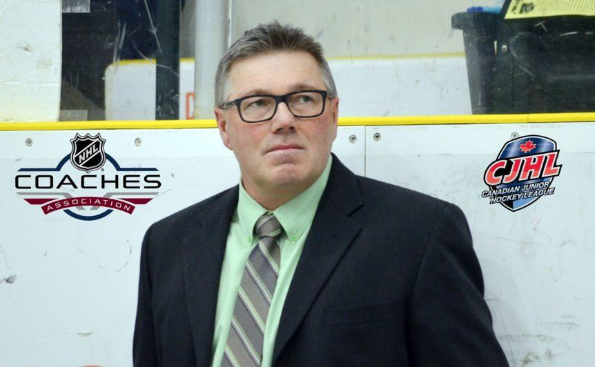 Portage Terriers Head Coach Blake Spiller