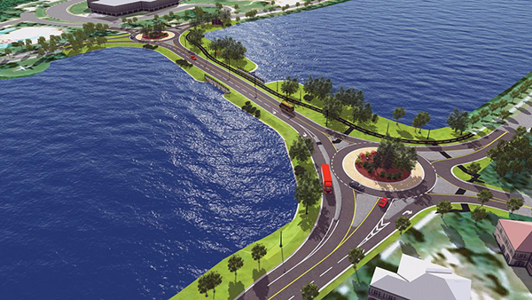 City to hold causeway debt financing open house