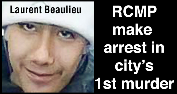 RCMP make arrests inPortage la Prairie homicide