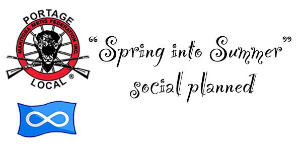MMF Portage summer social