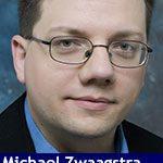 Michael Zwaagstra