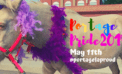 Annual Portage Pride celebration begins with 10 a.m. rally