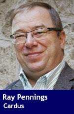 Ray Pennings: