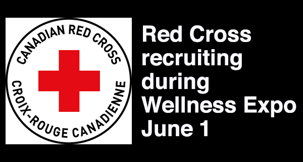 Red Cross to build volunteer team here