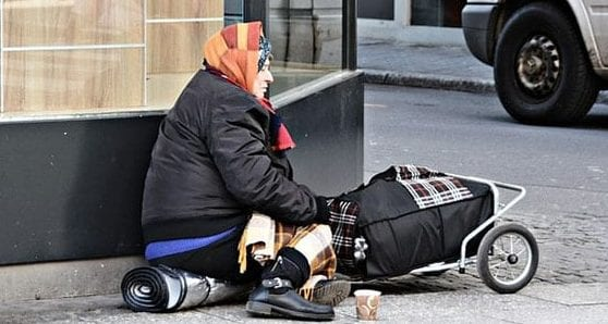Recognizing the many faces of poverty in Canada