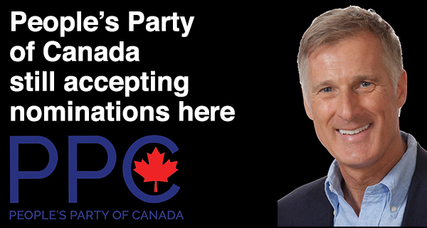 People's Party of Canada members meet in Portage-Lisgar