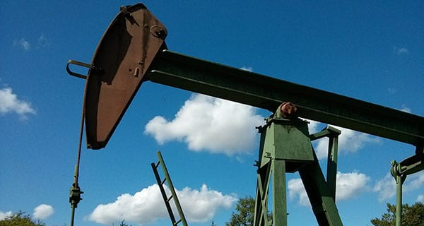 Canadian economy gets a boost from Alberta energy sector