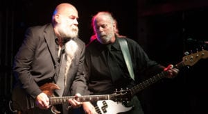Bill Durst and Joe DeAngelis