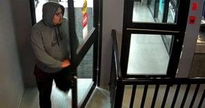 Canadian Bottle Shop robbery