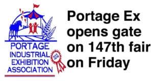 Portage Ex