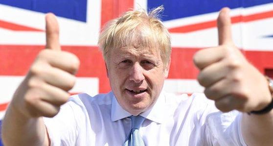 No, Boris Johnson isn't another Donald Trump