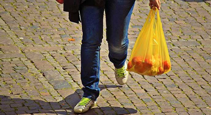 The plastic bag ban bandwagon is way off course