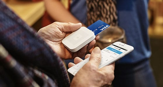 It's hip to be Square: payment device expanding its reach