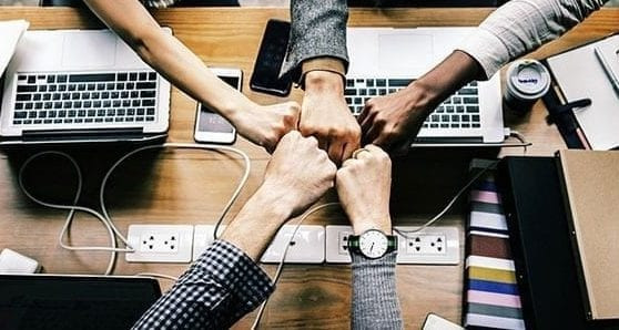 Four tips to building collaboration in any organization