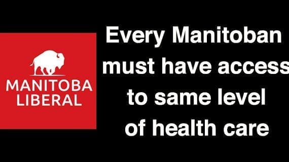 Report is clear: Manitoba government must stop ignoring First Nations' health