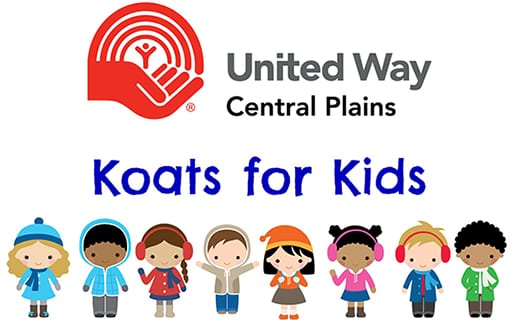 Koats For Kids program seeks donations