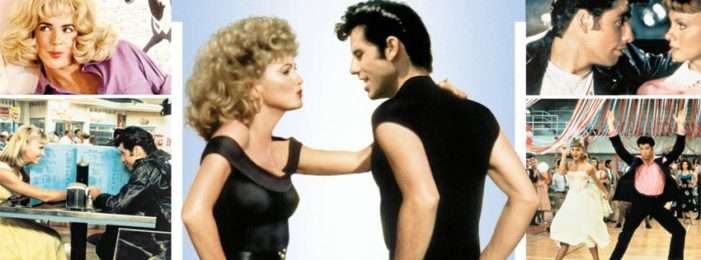 Grease is the word in Glesby singalong sensation