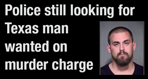 RCMP continue to search for male wanted for murder in Texas