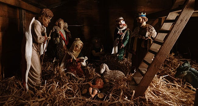 Why Christmas matters in a secular society