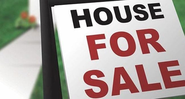 Mortgage requirements a barrier to homeownership