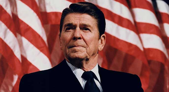 Gerald Ford blew his chances to be Reagan's running mate