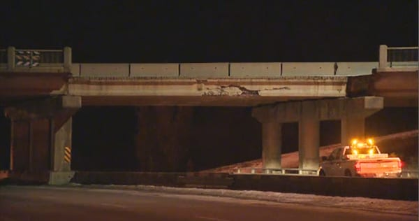 Manitoba Infrastructure plans Feb. 26 Portage overpass consultation