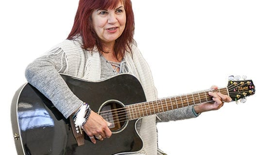 Suzanne Bird to host Feb. 28 Whoop & Hollar Open Mic and Jam