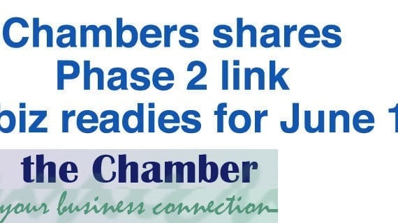 Chamber shares link to Phase 2 toolkit