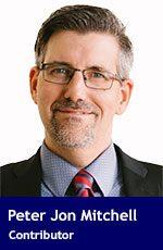 Peter Jon Mitchell