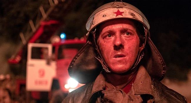Chernobyl disaster's legacy still resonates
