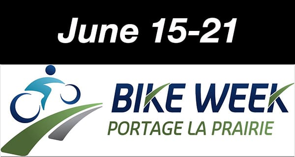Annual Bike Week fun starts today
