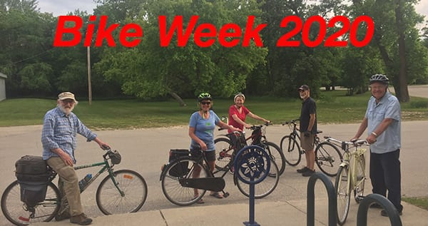 Bike Week offers family fun