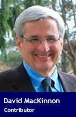 David McKinnon