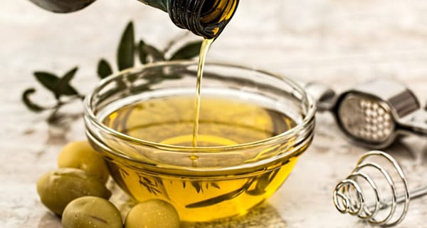 Food inspectors getting tough on olive oil fraud